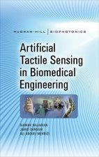 Artificial Tactile Sensing in Biomedical Engineering