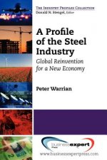 Profile of the Steel Industry: Global Reinvention for a New Economy