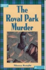 Royal Park Murder