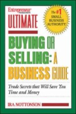 Ultimate Guide to Buying or Selling a Business
