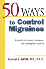 50 Ways to Control Migraines