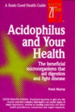 Acidophilus and Your Health