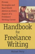 Handbook for Freelance Writing