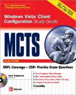 MCTS Windows Vista Client Configuration Study Guide