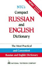 N.T.C's Compact Russian and English Dictionary
