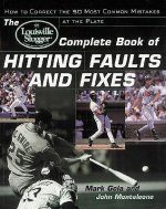 Louisville Slugger Complete Book of Hitting Faults and Fixes