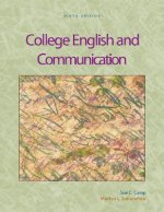 COLLEGE ENGLISH & COMMUNICATION WITH OLC