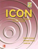 ICON, International Communication Through English 2 Student Book