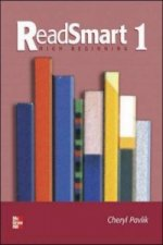 ReadSmart 1 Student Book