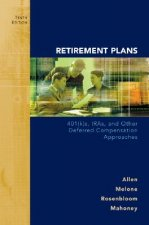 RETIREMENT PLANS 401KS IRAS & OTHER DEFE