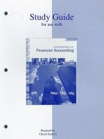 STUDY GUIDE TO ACCOMPANY FUNDAMENTALS OF