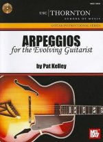 Arpeggios for the Evolving Guitarist