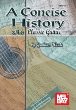 Concise History of the Classic Guitar