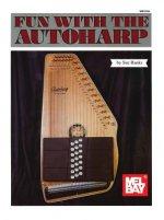Fun with the Autoharp