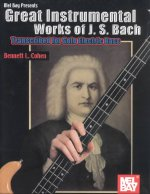 Great Instrumental Works of J.S. Bach