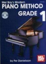 Modern Piano Method