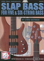 Slap Bass For Five and Six-String Bass