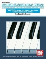 Spanish/English Piano Method