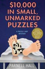 $10, 000 in Small Unmarked Puzzles