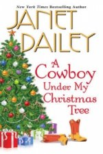 Cowboy Under My Christmas Tree