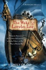Wake of the Lorelei Lee