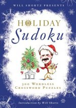 Will Shortz Presents Holiday Sudoku