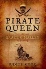 Pirate Queen the Life of Grace O'Malley