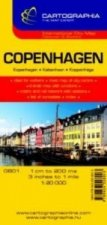 Copenhagen City Plan