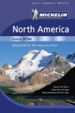 North America Midsize Atlas