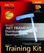 MCTS Self-paced Training Kit (exam 70-529)