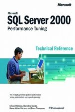 Microsoft SQL Server 2000 Performance Tuning Technical Reference