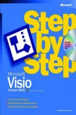 Microsoft Visio Version 2002 Step by Step