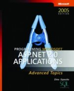 Programming Microsoft ASP.NET 2.0 Applications