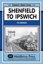 Shenfield to Ipswich