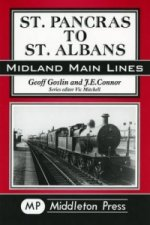 St. Pancras to St. Albans