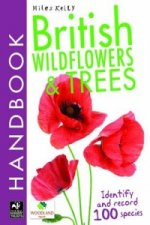 British Wildflowers and Trees Handbook