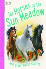 Horses of Sun Meadow