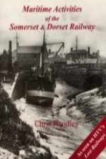 Maritime Activities of the Somerset and Dorset Railway