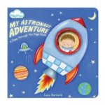 My Astronaut Adventure
