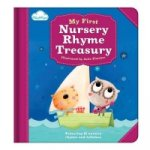 My First Nursery Rhyme Treasury