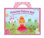 Princess Palace Ball