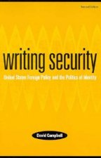 Writing Security