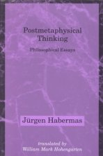 Postmetaphysical Thinking