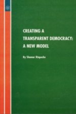 Creating a Transparent Democracy