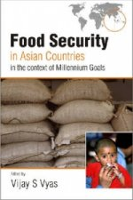 Food Security in Asian Countries