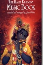 Hare Krishna Music Book