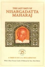 Last Days of Nisargadatta Maharaj
