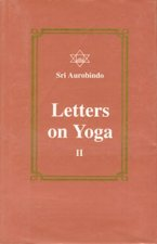 LETTERS ON YOGA VOL2