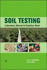 SOIL TEST LABORATORY MANUALQUESTIO