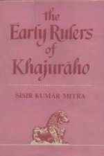 Early Rulers of Khajuraho